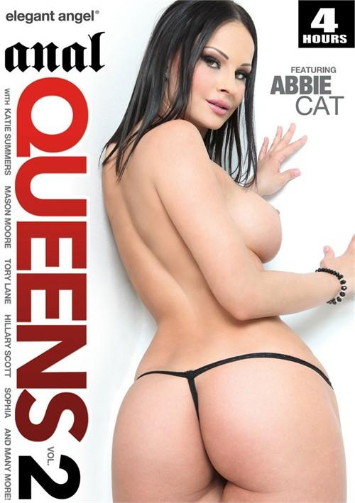 Anal Queens Vol. 2