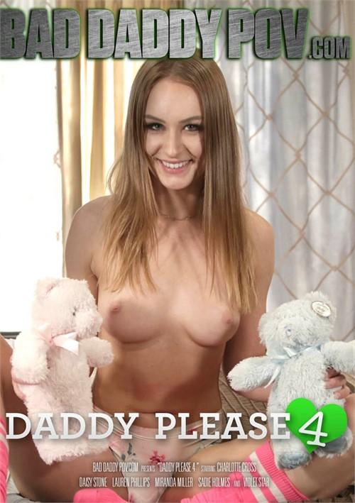 Daddy Please 4