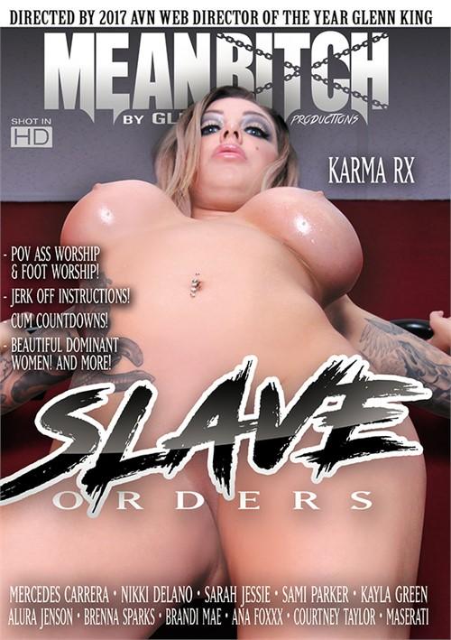 Slave Orders