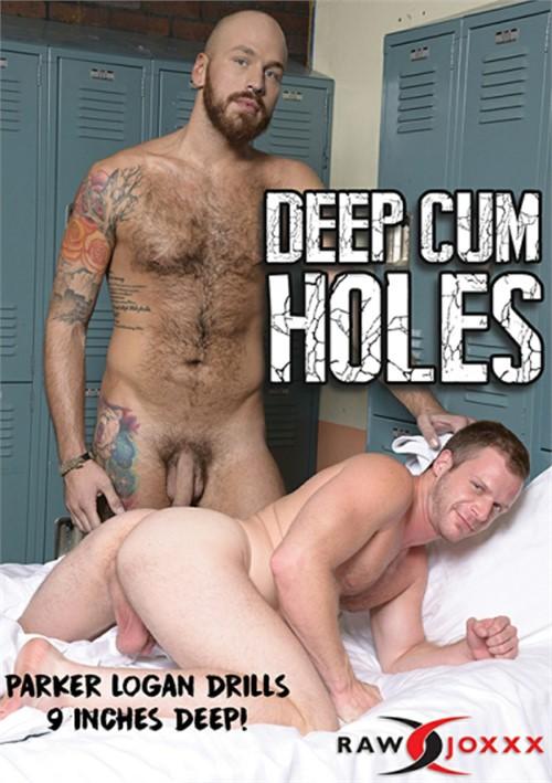 Deep Cum Holes