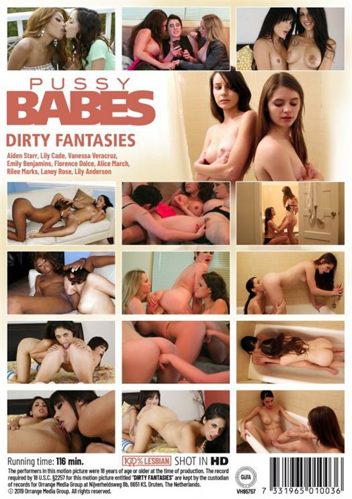 Dirty Fantasies
