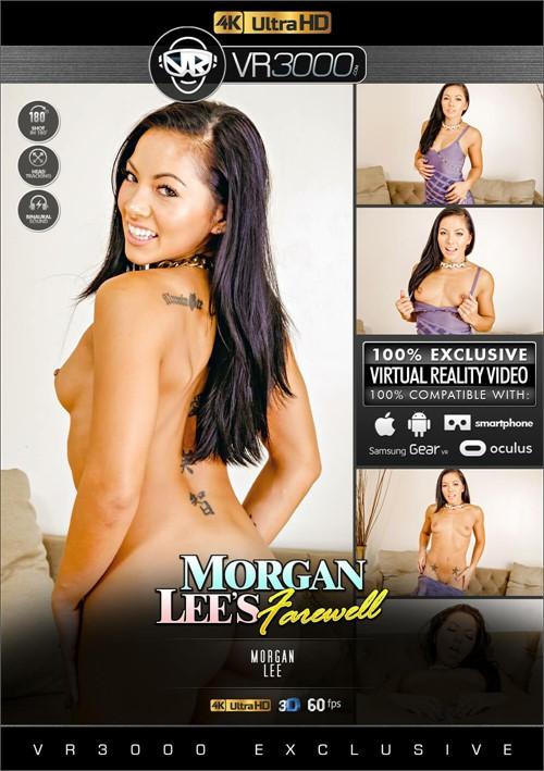 Morgan Lee's Farewell