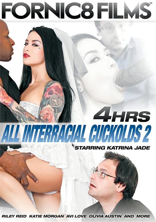 All Interracial Cuckolds 2 - 4 Hrs.