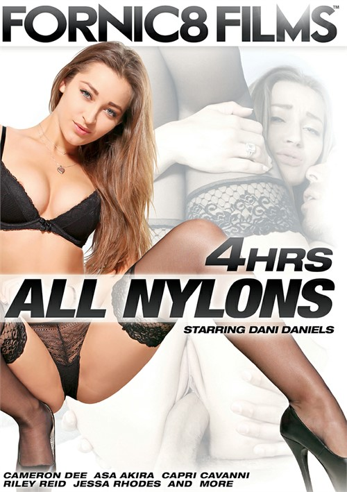 All Nylons - 4 Hrs.