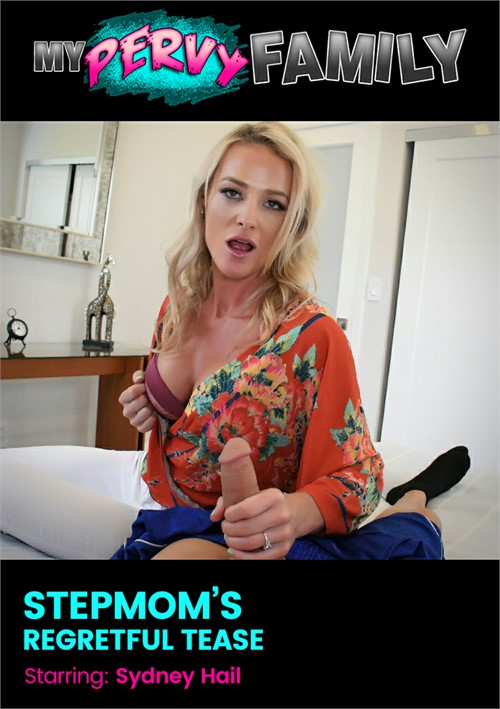 Stepmoms Regretful Tease