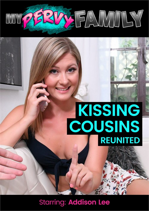 Reunited Kissing Cousins