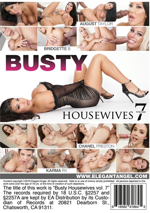 Busty Housewives 7