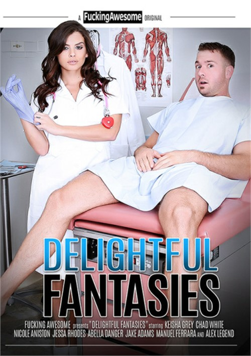 Delightful Fantasies Boxcover