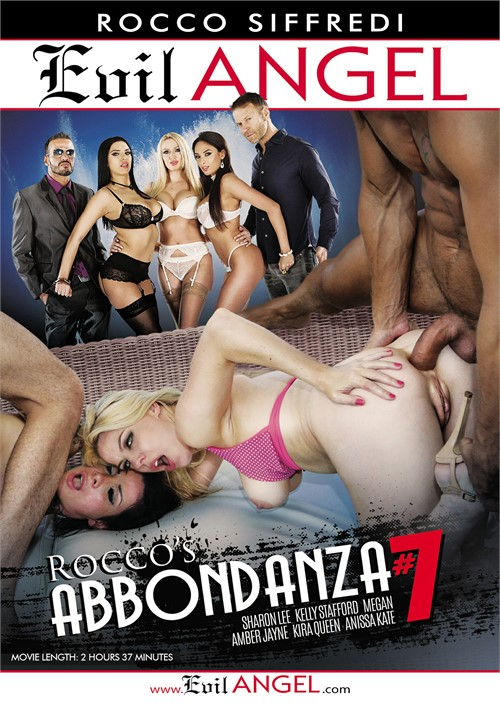 Rocco's Abbondanza #7