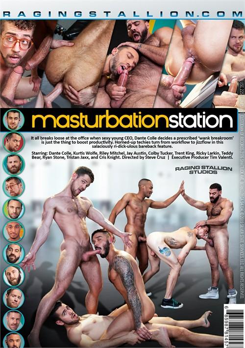 Masturbation Station