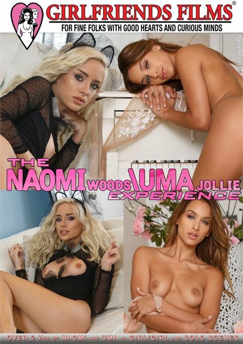 Naomi Woods / Uma Jolie Experience, The