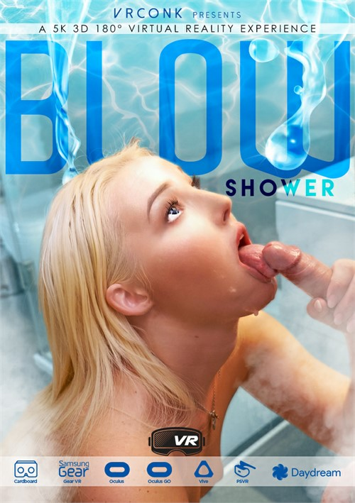 Blow Shower