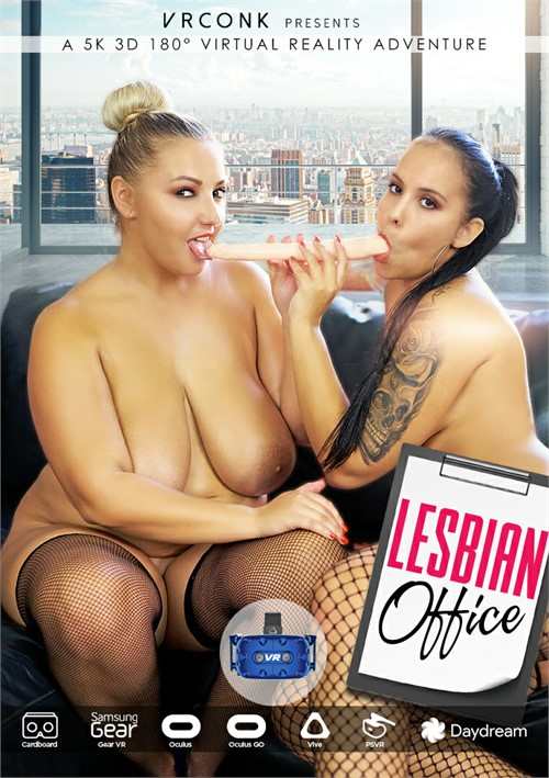 Lesbian Office