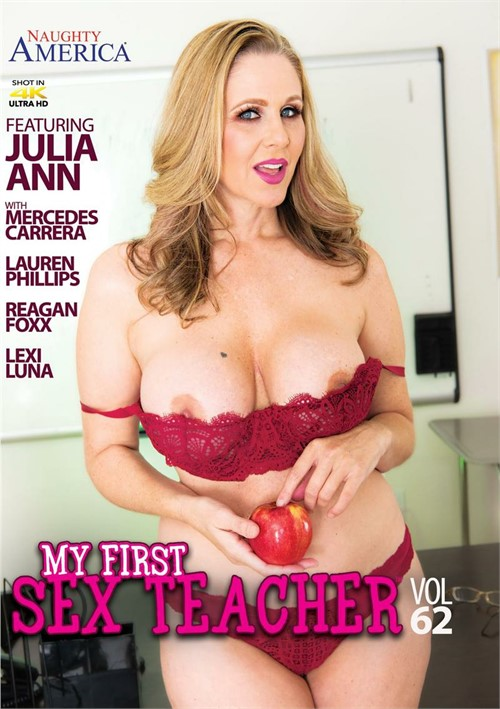 My First Sex Teacher Vol. 62