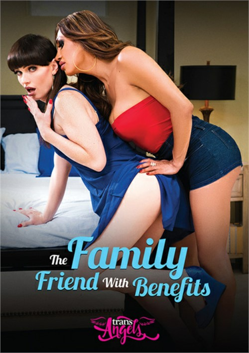 Family Friend With Benefits, The