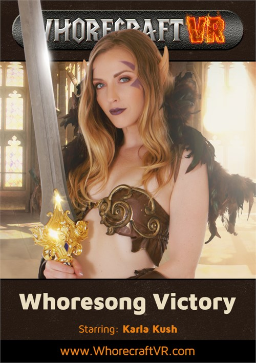 Whoresong Victory