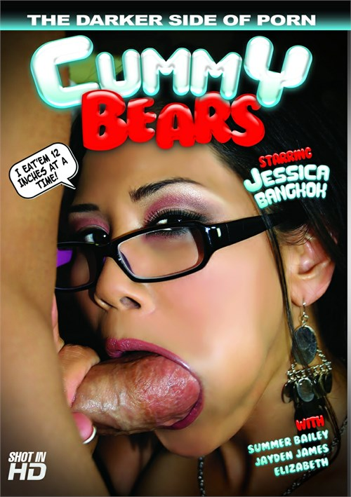 Cummy Bears Boxcover