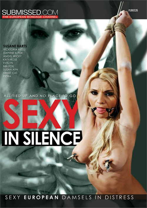 Sexy In Silence Boxcover