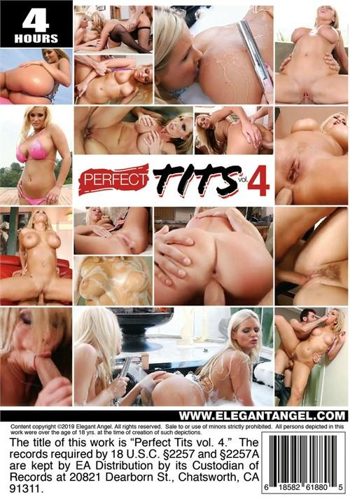 Perfect Tits Vol. 4
