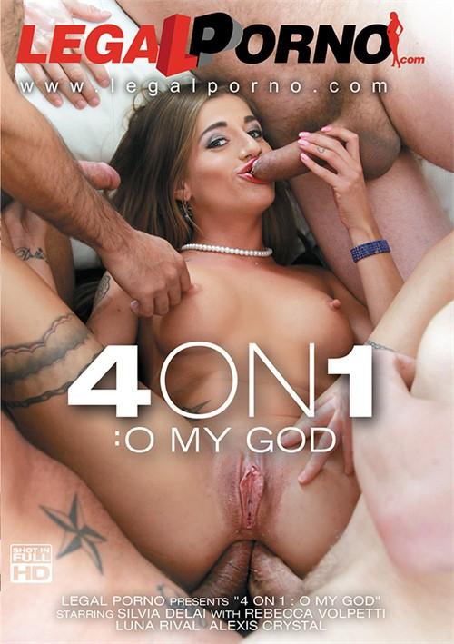 4 On 1 : O My God