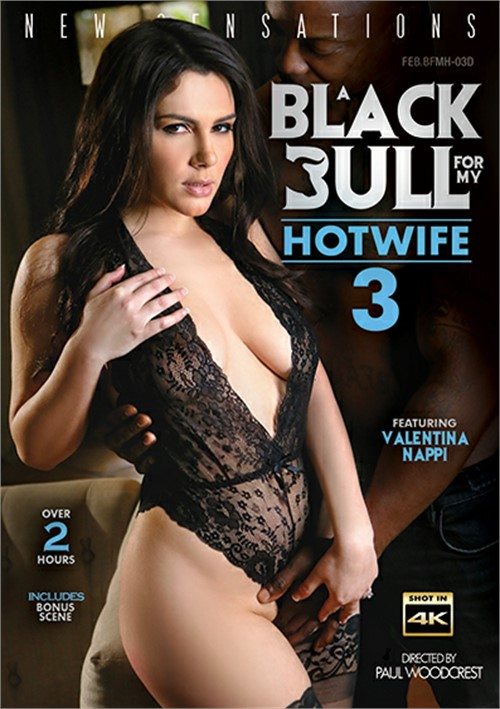 Black Bull For My Hotwife 3, A