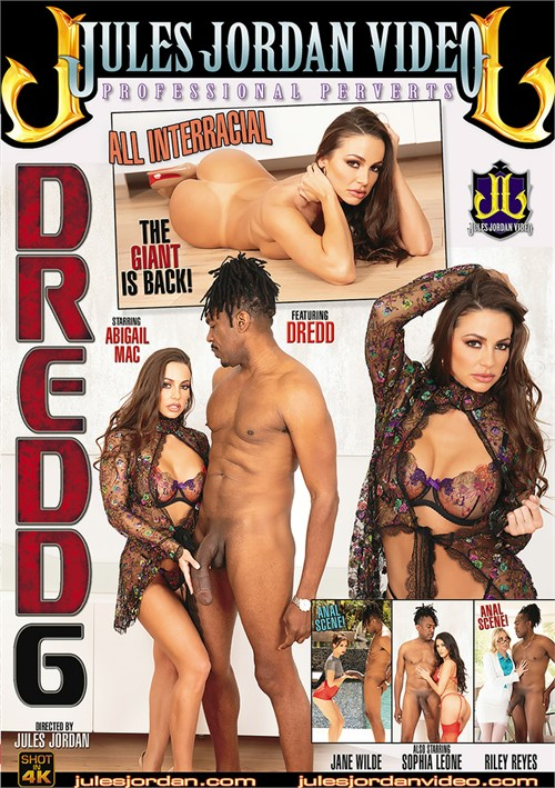 Dredd 6