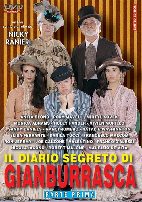 Il Diario Segreto Di Gianburrasca Part 1