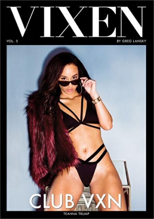 Club VXN Vol. 5