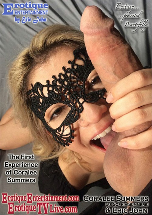 First Experience of Coralee Summers, The