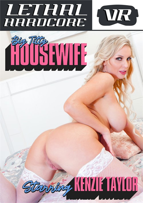 Big Titty Housewife