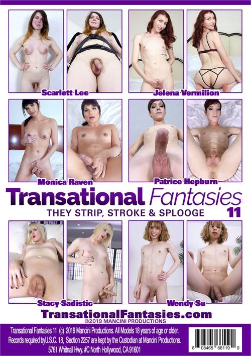 Transational Fantasies 11