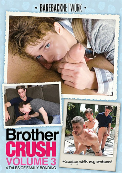 Brother Crush Vol. 3