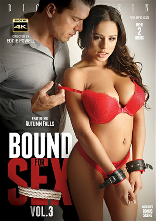 Bound For Sex Vol. 3