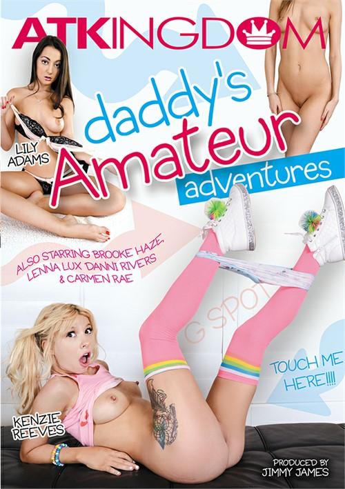 Daddy's Amateur Adventures