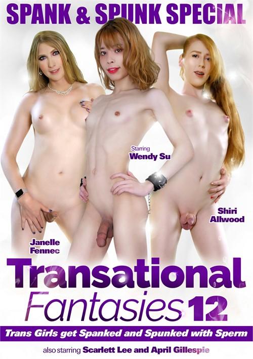 Transational Fantasies 12