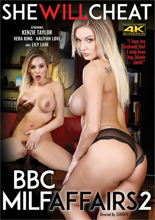 BBC MILF Affairs 2