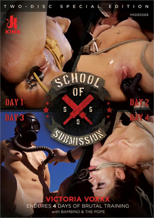 School Of Submission