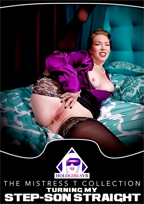 Mistress T Collection, The: Turning My Step-Son Straight