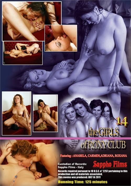 Girls of Roxy Club 14, The