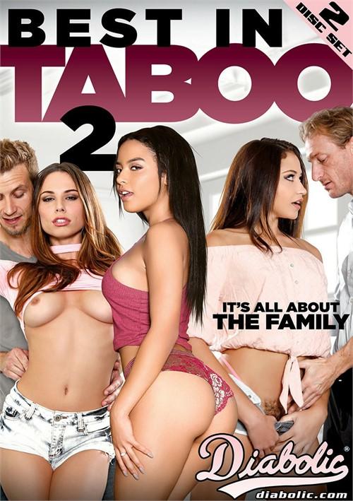 Best In Taboo 2
