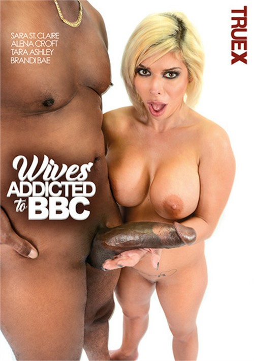 Wives Addicted To BBC Boxcover