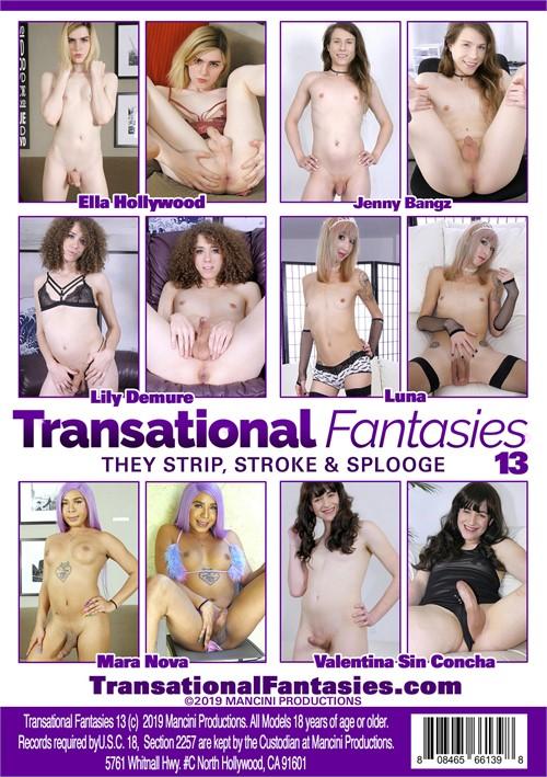 Transational Fantasies 13