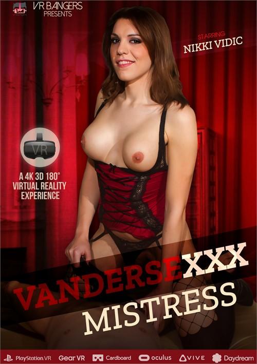 Vandersexxx Mistress
