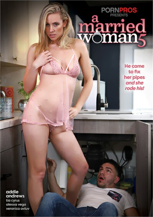 Married Woman 5, A