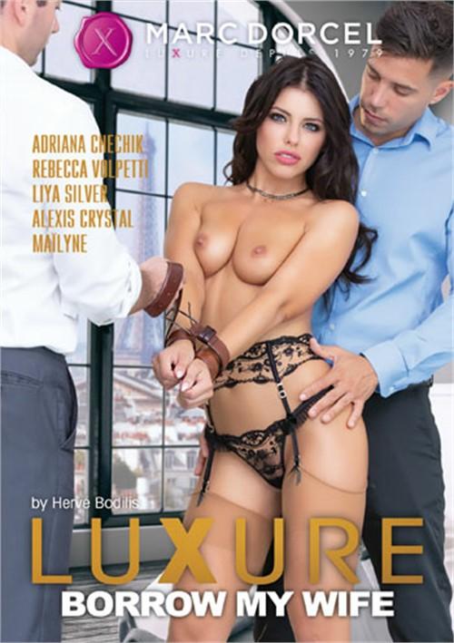 Luxure: Borrow My Wife