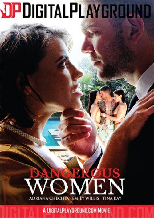 Dangerous Women Boxcover