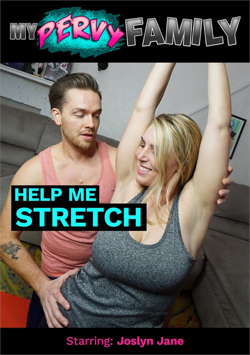 Can You Help Me Stretch Out