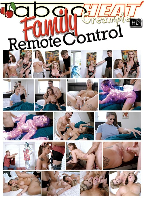 Clover Baltimore in Family Remote Control