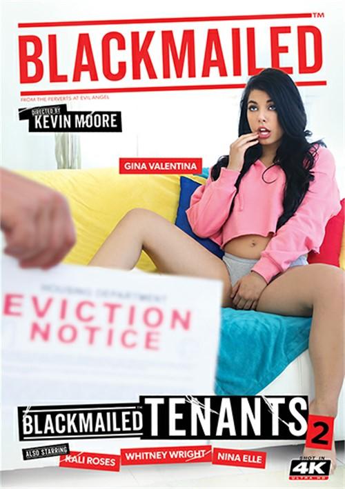 Blackmailed Tenants 2