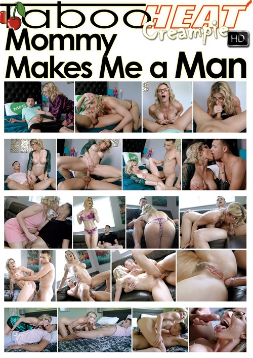 Cory Chase in Mom Makes Me a Man
